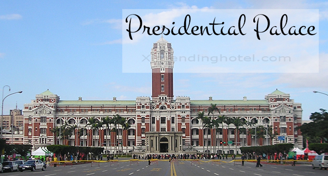 presidential-palace-taipei
