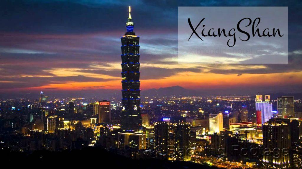 xiangshan-taipei