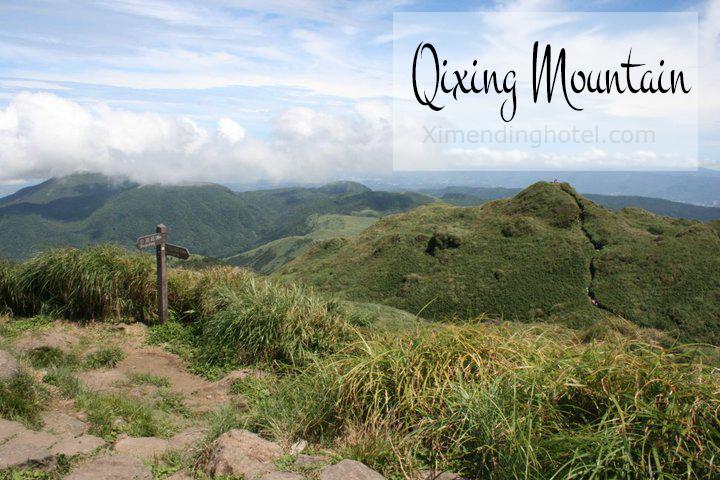 qixing-mountain-taipei