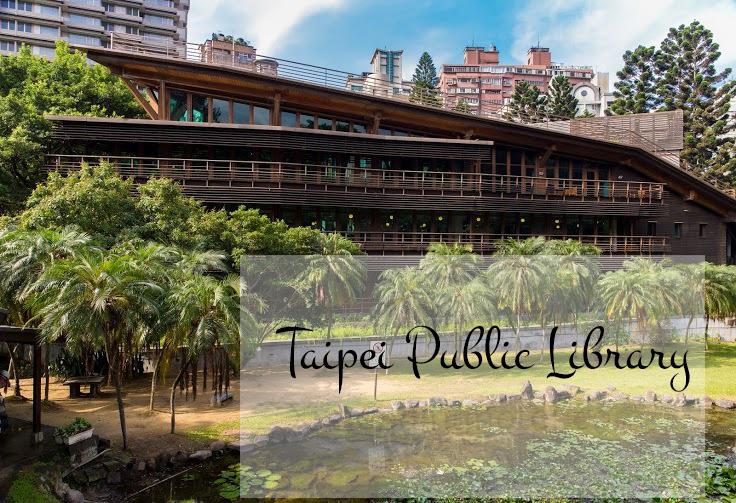 taipei-public-library-beitou-branch